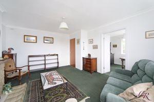 Hazlewood Close
