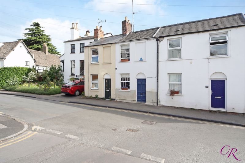 Cudnall Street Charlton Kings