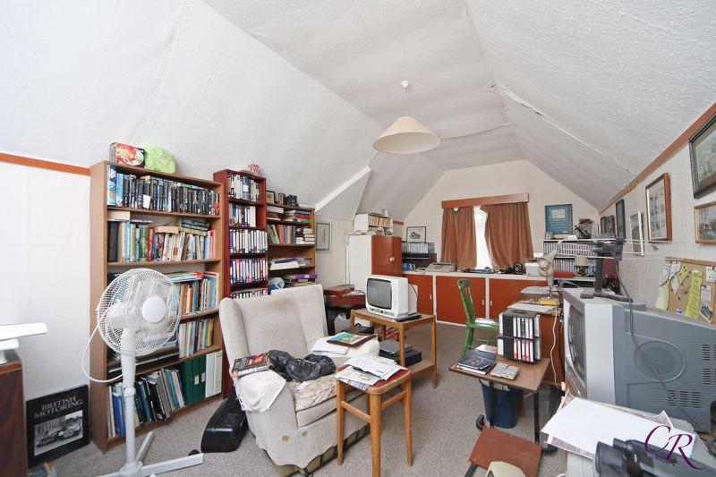 Study/Loft