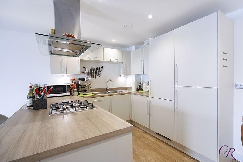 Kitchen Open Plan
