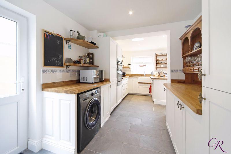 Kitchen-Utility