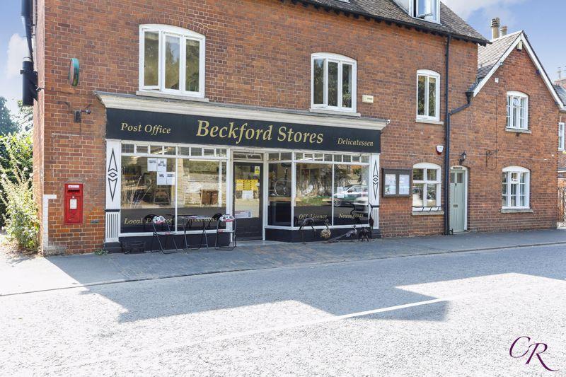 Beckford External