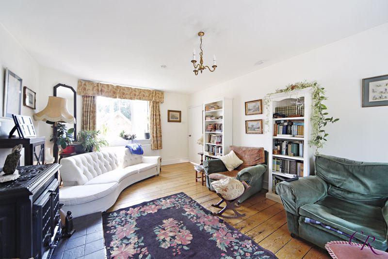 Beckford Apartment