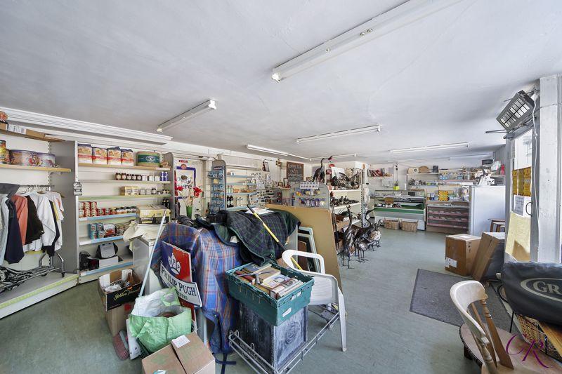 Beckford Stores