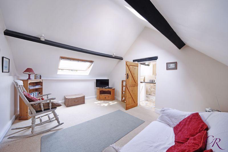 Hollyhocks Cottage