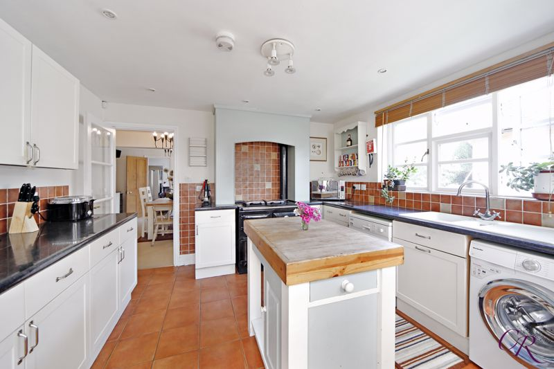 Rosemead Kitchen