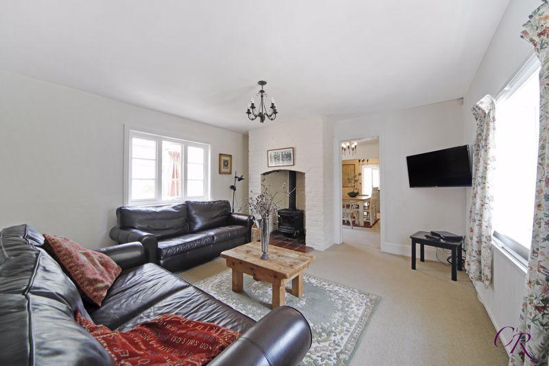 Rosemead Living Room