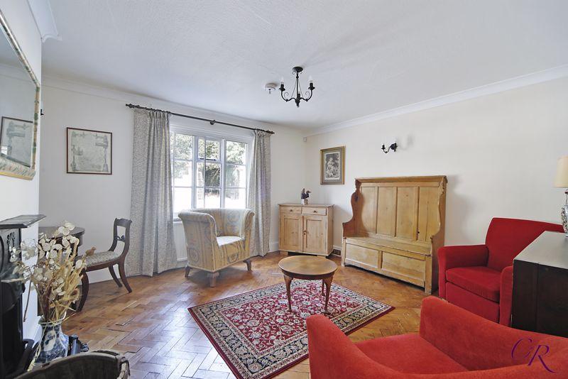 Rosemead Sitting Room