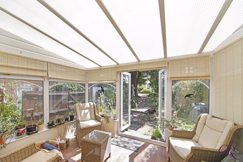 Rosemead Conservatory