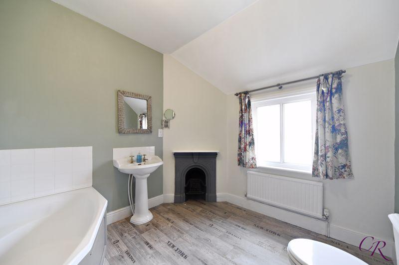 Rosemead Bathroom