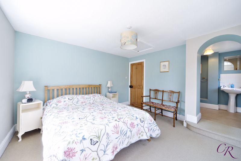 Rosemead Bedroom