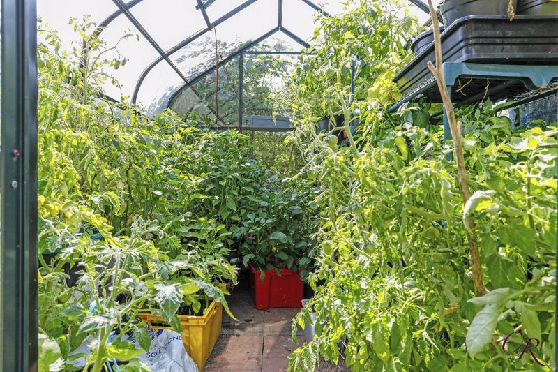 Rosemead Greenhouse