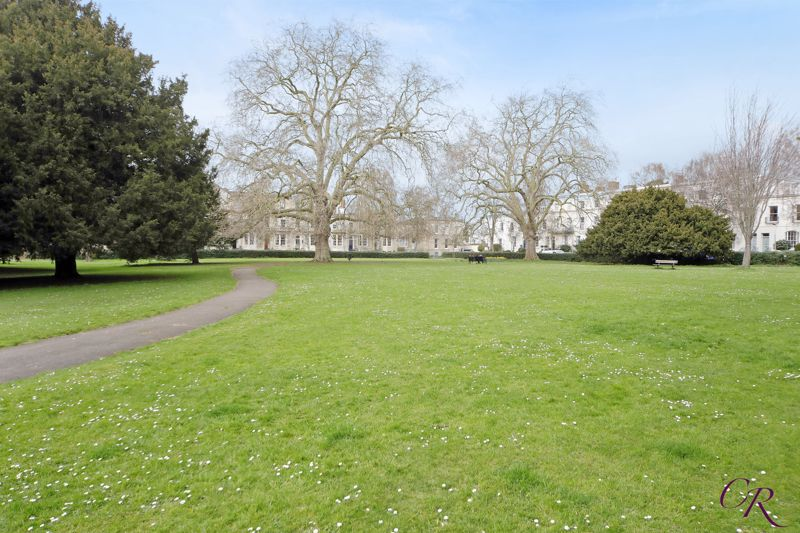 Clarence Square Green