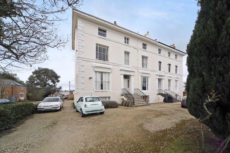 Ashford House 2 Ashford Road