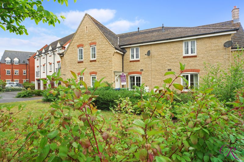 Bluebell Court Bishops Cleeve