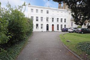 Belmore House 96 Bath Road