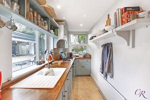 Leckhampton Lane Shurdington