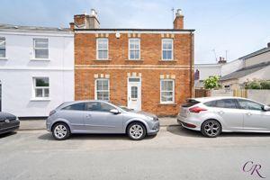Exmouth Street