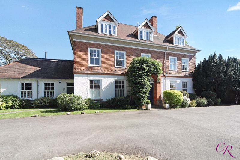 St Kenelms House Shurdington Road