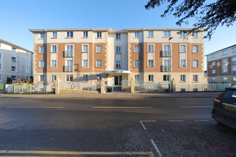 Sheldons Court Winchcombe Street