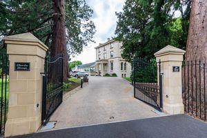 Ellerslie House Albert Road