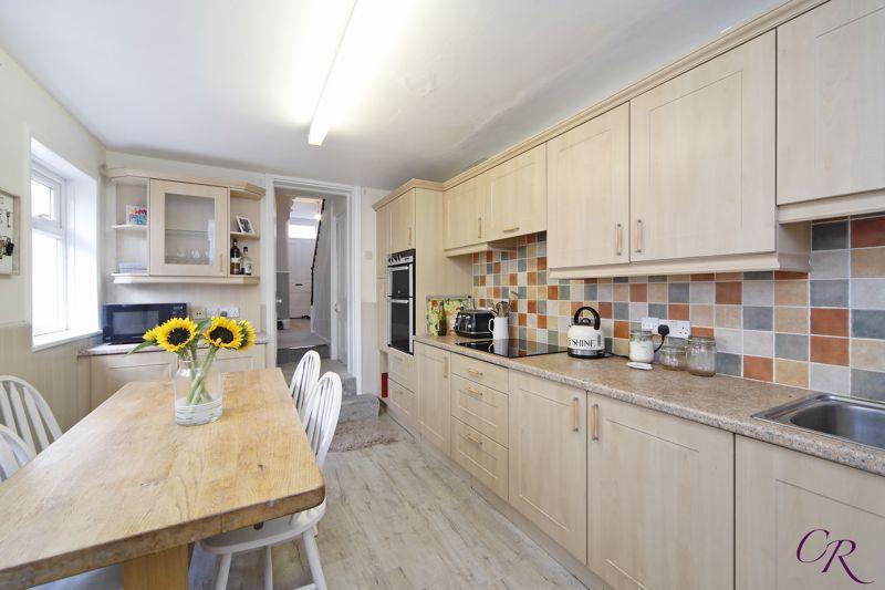Kitchen-Breakfast Room