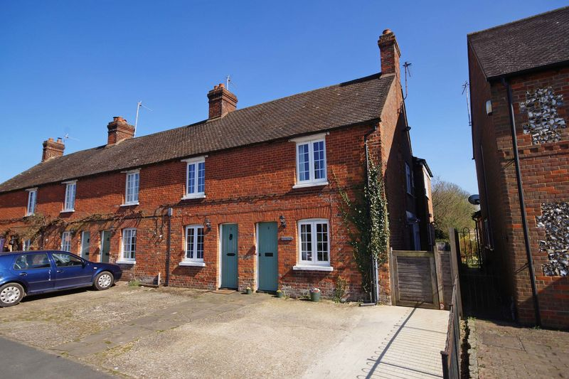 Clarks Cottages Prestwood