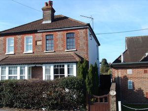 Missenden Road Great Kingshill