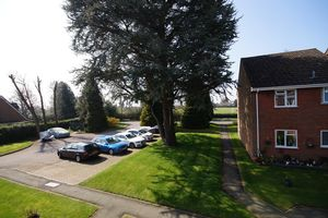 Coulson Court Prestwood