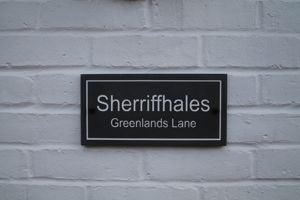 Greenlands Lane