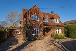 Sixty Acres Road Prestwood