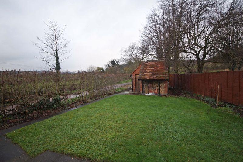 Bradenham Woods Lane