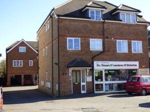 Wycombe Road Prestwood