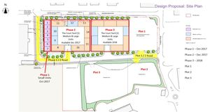 4 Plots of Land For Sale, Phoenix Enterprise Park, South Low Tower Road