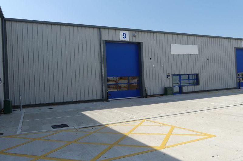 Unit 9 & 10, Phoenix Enterprise Park, South Lowestoft Indust Tower Road