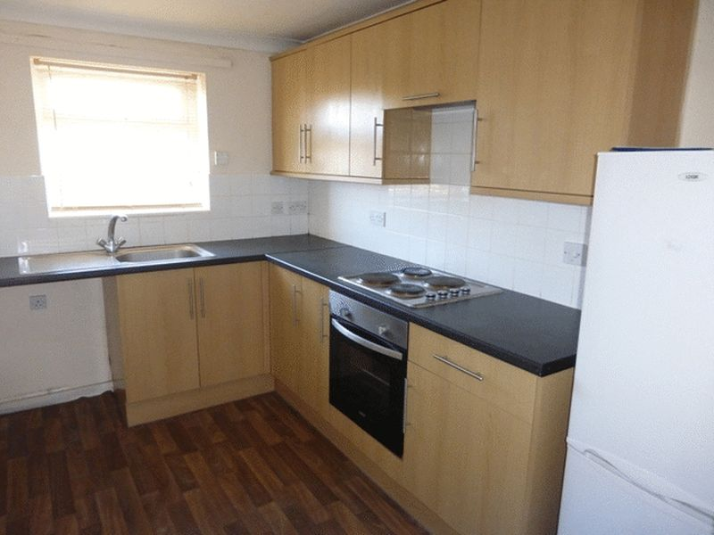 Kitchen - Flat 2