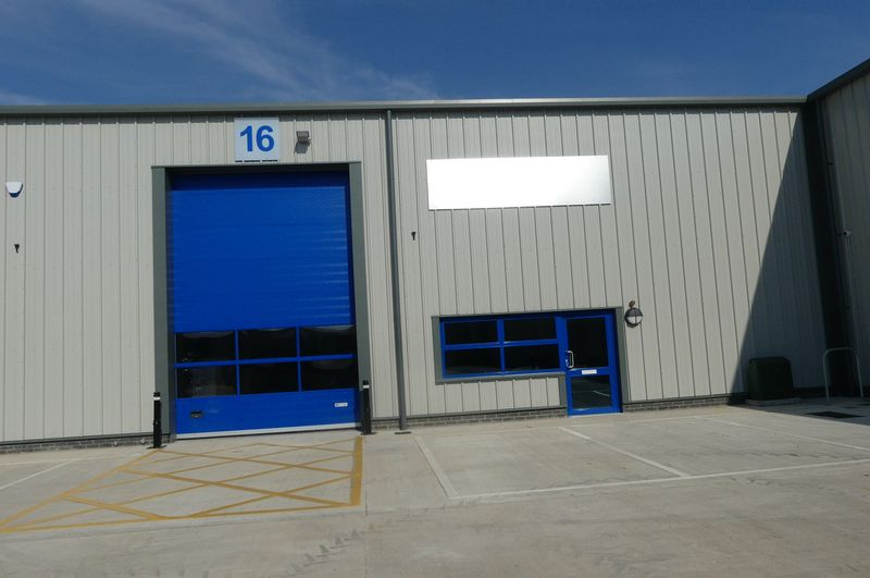 Unit 16, Phoenix Enterprise Park, South Lowestoft Industrial Tower Road