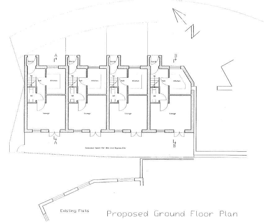 Priory Plain