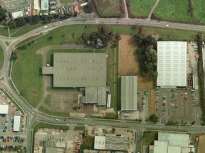 5 Tower Road South Lowestoft Industrial Estate