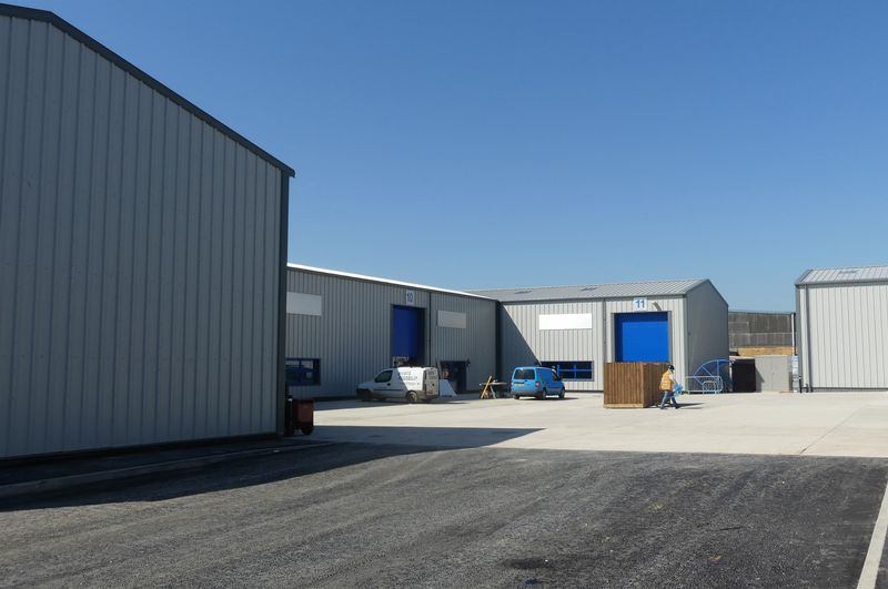 Unit 10, Phoenix Enterprise Park, South Lowestoft Industrial Tower Road
