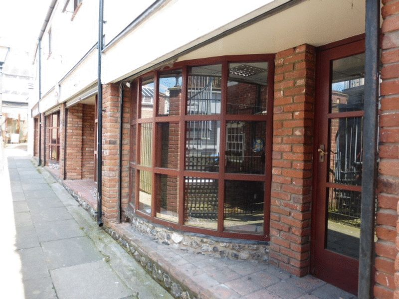 Howard Street South