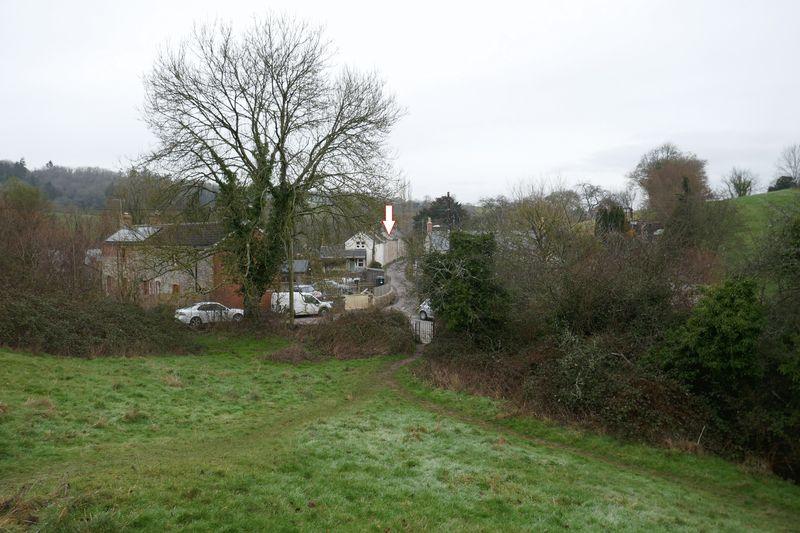 Wick Lane Camerton