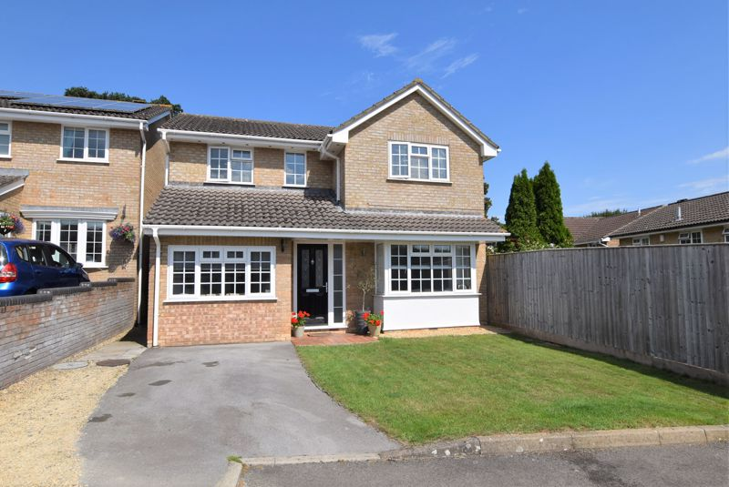 Barnaby Close Midsomer Norton