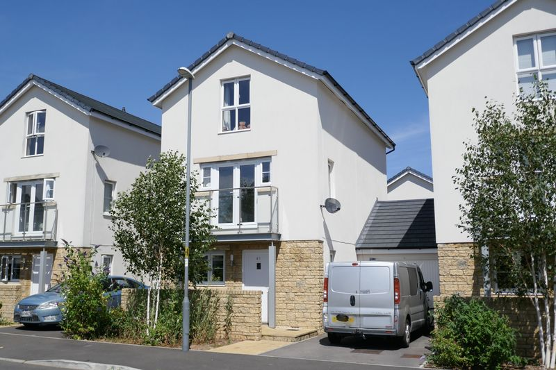 Nightingale Way Midsomer Norton