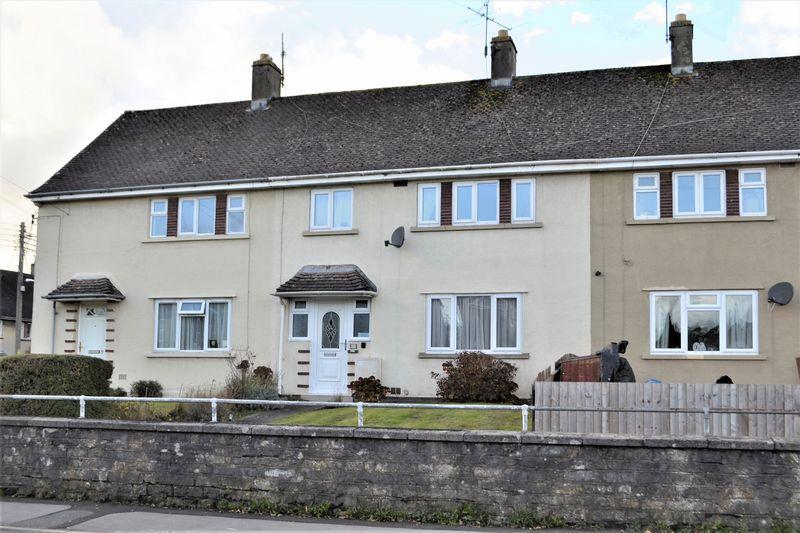 Paulton Road Midsomer Norton
