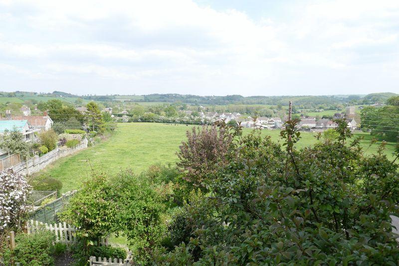 Upper Bristol Road Clutton