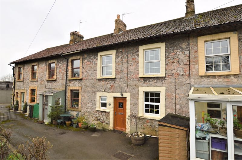 Newbury Cottages Coleford