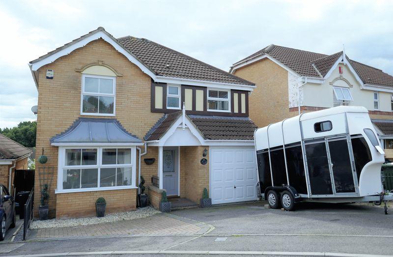 Spencer Drive Midsomer Norton