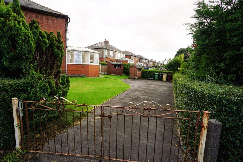 Fearnhead Avenue Horwich