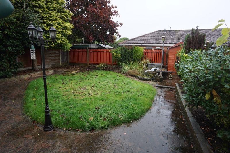 Brindley Close Farnworth
